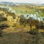 Теплота Бородинское сражение