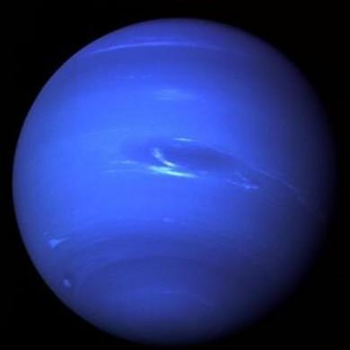 Нептун планета