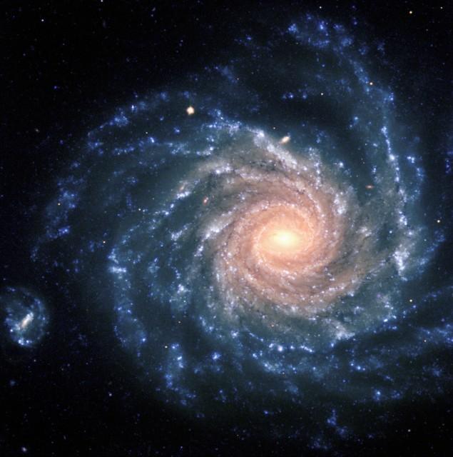 Про Черные дыры