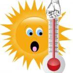 Максимально возможная температура