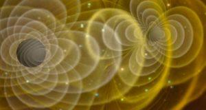 Гравиатционные волны