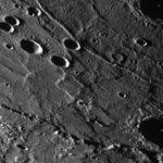 Меркурий солнечная планета